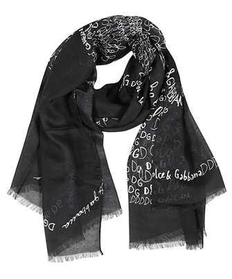 Dolce & Gabbana GQ213E G3SHF Scarf