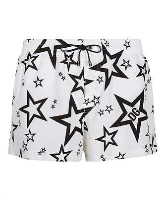 Dolce & Gabbana M4A06T-HSMH0 Swim shorts