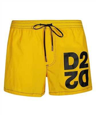 Dsquared2 D7B8G3020 Swim shorts