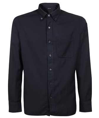 Tom Ford 2FT479 94UTAN MILITARY LEISURE SLIM FIT Shirt