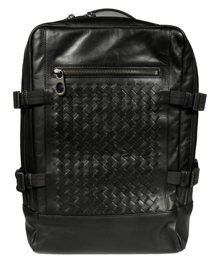 Bottega Veneta 542684 VQ129 Backpack
