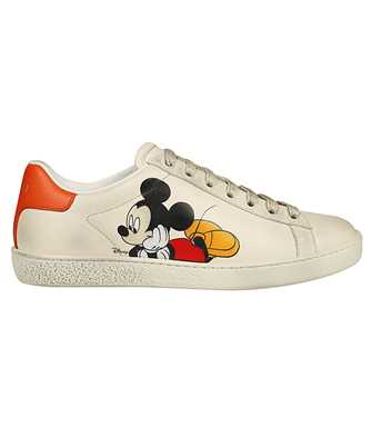 Gucci 602129 AYO70 DISNEY ACE Sneakers
