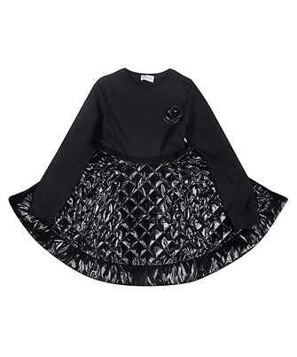 Moncler 85759.05 87275# Girl's dress