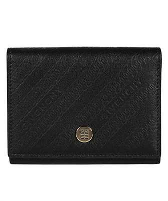 Givenchy BB60BFB0RX BOND Wallet