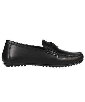 Versace DSU7564 DVTX1G LEATHER Shoes