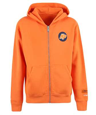 Heron Preston HMBE004F20JER002 HERON TECHNO Kapuzen-Sweatshirt