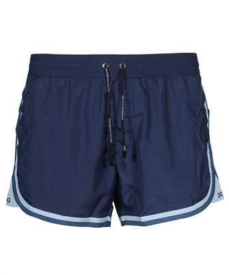 Dolce & Gabbana M4B05T FUSFW Swim shorts