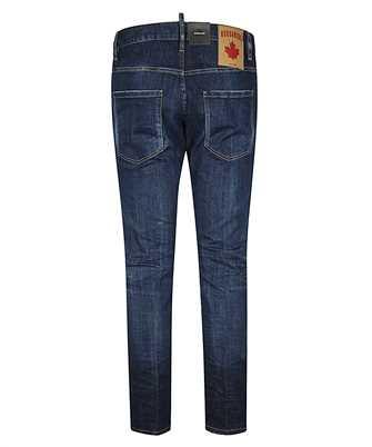 Dsquared2 S74LB0759 S30342 SKATER Jeans