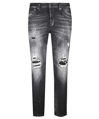 Dsquared2 S74LB0809 S30503 SKATER Jeans