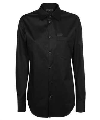 Dsquared2 S75DL0784 S35175 1POCKET Shirt