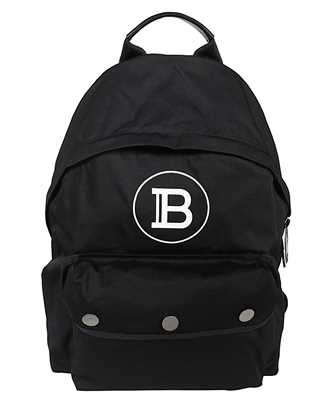 Balmain TM1S096TNYV B-BACK Backpack