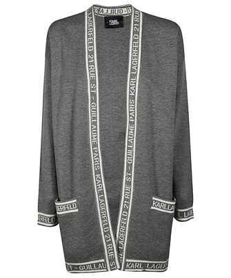 Karl Lagerfeld 205W2006 Knit