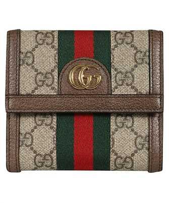 Gucci 523173 96IWG OPHIDIA Wallet