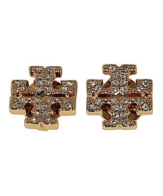 Tory Burch 53423 KIRA PAVE STUD Earrings