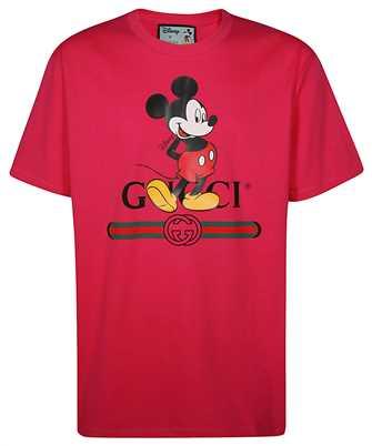 Gucci 565806 XJB66 DISNEY OVERSIZE T-shirt