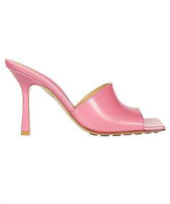 Bottega Veneta 610538 VBSF0 STRETCH Sandals