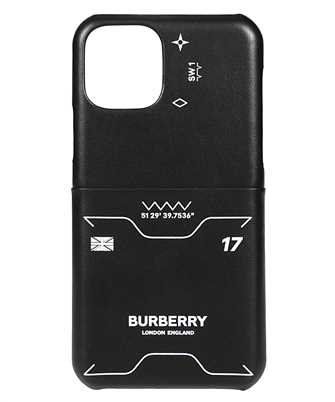 Burberry 8026723 SYMBOL PRINT iPhone 11 PRO cover