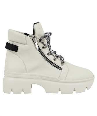 Zanotti IU00055 KURZ 20 TR Boots