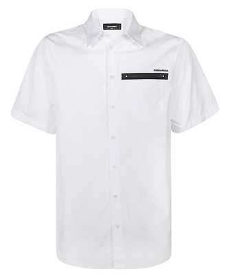 Dsquared2 S74DM0475 S36275 Shirt