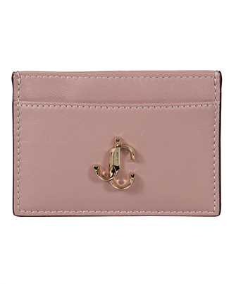 Jimmy Choo UMIKA CLF Card holder