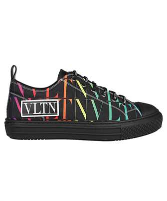 Valentino Garavani VY2S0D57WEF VLTN TIMES GIGGIES LOW-TOP FABRIC Sneakers