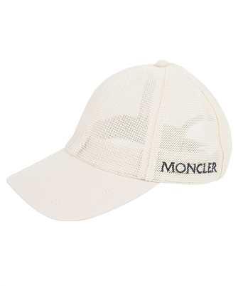 Moncler 3B720.10 04863 Girl's cap