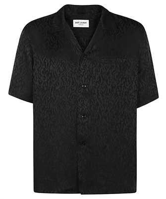 Saint Laurent 531956 Y2B19 Shirt