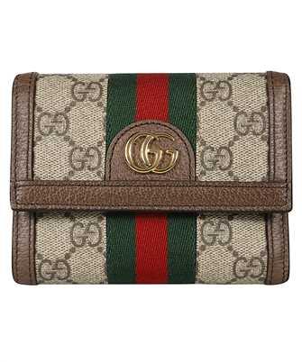 Gucci 625703 96IWG OPHIDIA Wallet