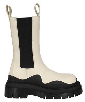 Bottega Veneta 630297 VBS50 BV TIRE Boots