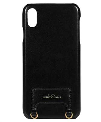 Saint Laurent 640707 03P0J iPhone XS MAX cover