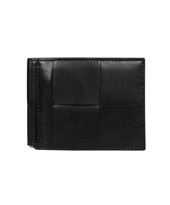 Bottega Veneta 667039 VBWD2 BILL CLIP Wallet