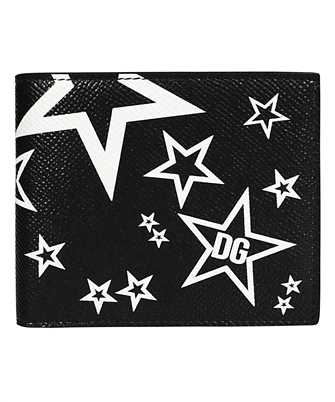 Dolce & Gabbana BP1321-AK443 STAR Wallet