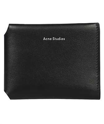 Acne FN-UX-SLGS000001 TRIFOLD Wallet