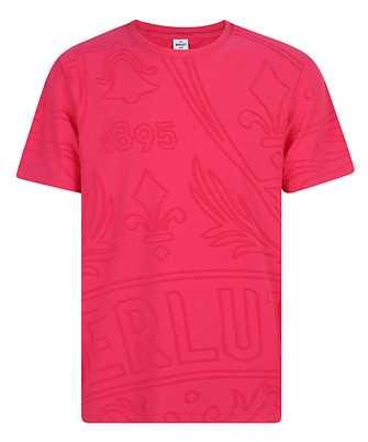 BERLUTI R19JRS58 001 T-shirt