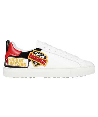 Dsquared2 SNM0144 01501276 NEW TENNIS Sneakers