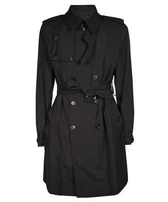 Alexander McQueen 592840 QOR41 Coat