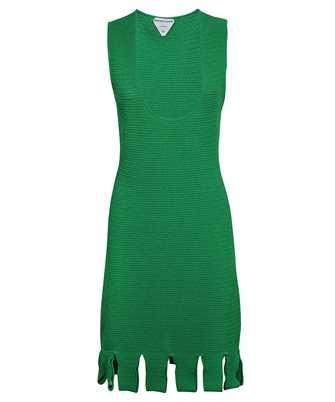 Bottega Veneta 656578 V0S90 KNITTED Kleid