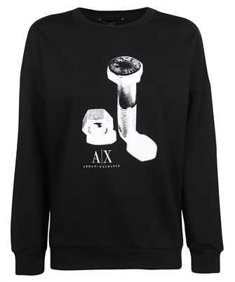 Armani Exchange 6KYM20 YJ8SZ LOGO Sweatshirt