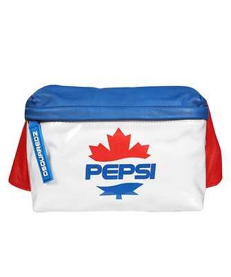 Dsquared2 BBM0010 35802871 PEPSI Waist bag