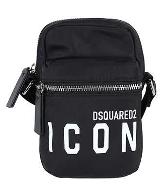 Dsquared2 CBM0015 11703199 D2 ICON CROSSBODY Tasche