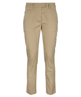 Don Dup DP066 GSE046 PTD PERFECT SLIM-FIT Trousers