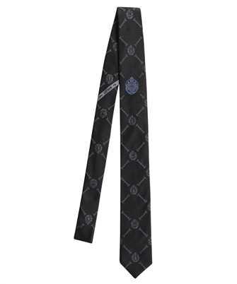 BERLUTI T20TJ58 001 SIGNATURE SHADING EFFECT Tie