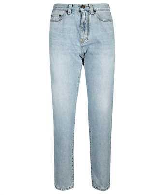 Saint Laurent 601504 Y807P CARROT Jeans