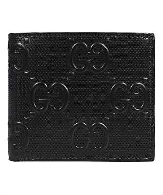 Gucci 625555 1W3AN Wallet