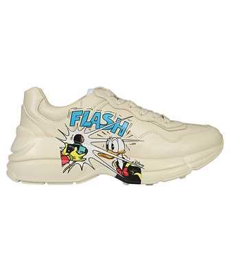 Gucci 646506 DRW00 DISNEY X GUCCI DONALD DUCK RHYTON Sneakers