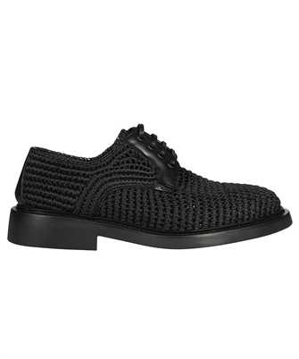 Bottega Veneta 651314 V00H1 LEVEL LACE-UPS Shoes