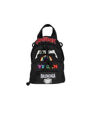 Balenciaga 656328 2JMXX OVERSIZED Backpack