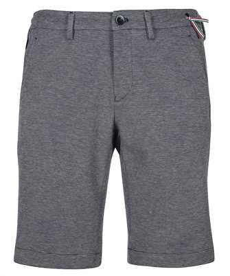 Mason's 9BF2R4940 JT104N Shorts