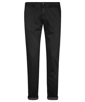 Mason's 9PF2R4971 MBE071 TORINO STYLE TRAVEL Trousers