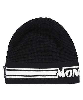 Moncler 9Z704.20 A9366 Boy's beanie